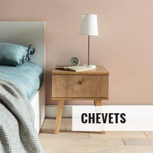 Chevets
